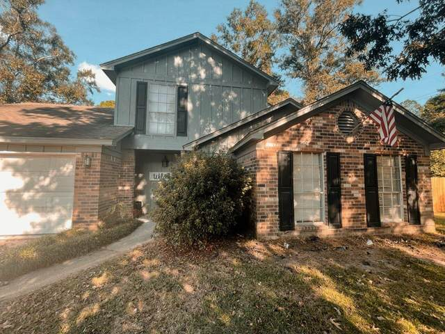1900 Lamotte, Gautier, MS 39553 (MLS #4000929) :: Dunbar Real Estate Inc.