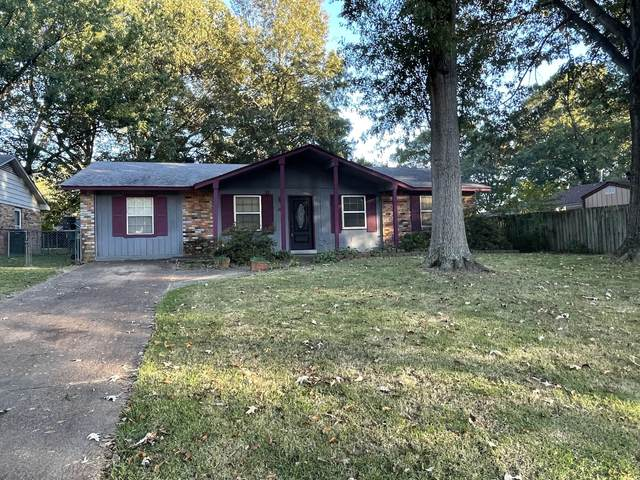 7642 Coral Hills Cove Cove, Southaven, MS 38671 (MLS #4000931) :: Burch Realty Group, LLC