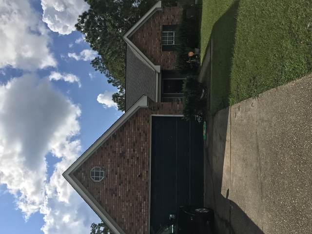25 Heather Lane, Gulfport, MS 39503 (MLS #4000936) :: The Sherman Group