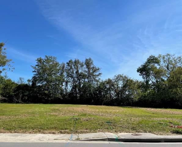 262 Crawford Street, Biloxi, MS 39530 (MLS #4000937) :: The Sherman Group