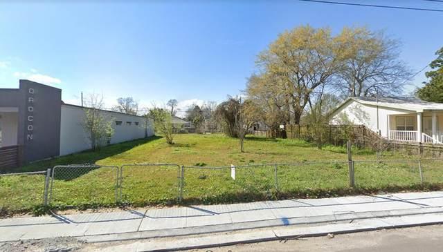 327 Reynoir Street, Biloxi, MS 39530 (MLS #4000939) :: The Sherman Group