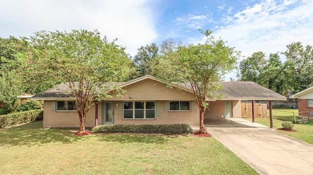 334 Carter Road, Biloxi, MS 39531 (MLS #4000955) :: The Demoran Group at Keller Williams