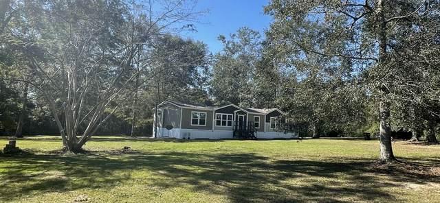 30140 Uncle Charlie Jones Road, Carriere, MS 39426 (MLS #4000979) :: Coastal Realty Group