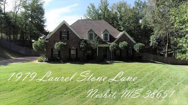 1979 Laurel Stone Lane, Nesbit, MS 38651 (MLS #4000980) :: Signature Realty