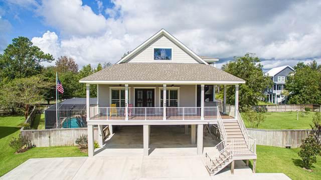10441 Riviere Vue Drive, Biloxi, MS 39532 (MLS #4000981) :: Coastal Realty Group