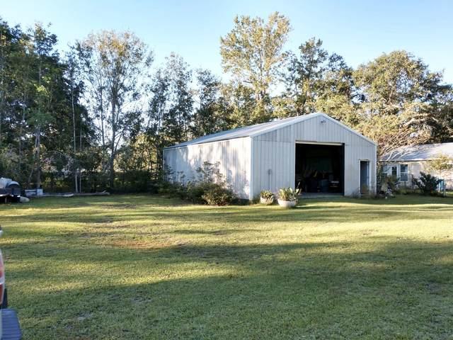 518 Fell Grass Street, Waveland, MS 39576 (MLS #4000985) :: Coastal Realty Group