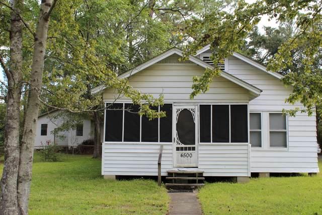 4500 Alleman Street, Lucedale, MS 39452 (MLS #4000994) :: Coastal Realty Group