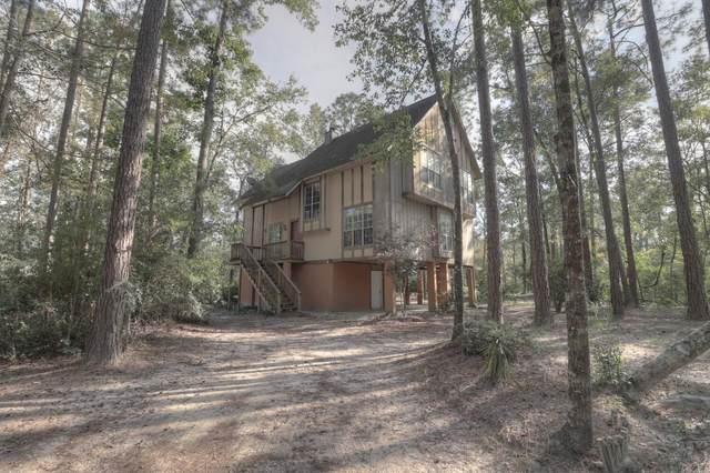 15569 Dobson Road, Biloxi, MS 39532 (MLS #4001008) :: Berkshire Hathaway HomeServices Shaw Properties