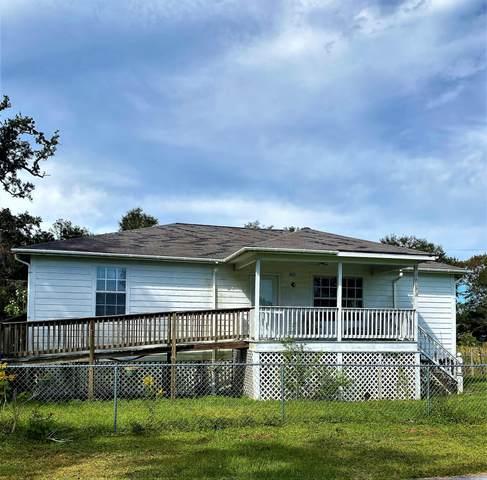 421 Wind Drift Lane, Gautier, MS 39553 (MLS #4001021) :: Berkshire Hathaway HomeServices Shaw Properties
