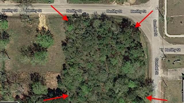 Lots 1-6 Herlihy Street, Waveland, MS 39576 (MLS #4001022) :: The Sherman Group