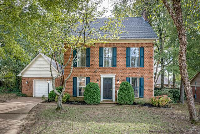 9667 Seminole Cove, Olive Branch, MS 38654 (MLS #4001028) :: Gowen Property Group | Keller Williams Realty