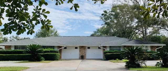 5040 Beatline Road, Long Beach, MS 39560 (MLS #4001031) :: Berkshire Hathaway HomeServices Shaw Properties
