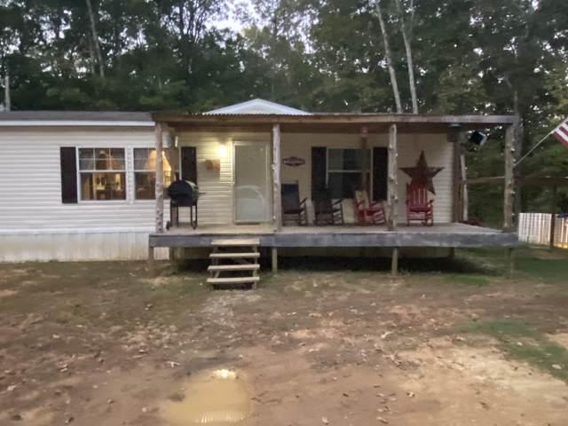 14540 Denman Road Road, Byhalia, MS 38611 (MLS #4001035) :: The Home Gurus, Keller Williams Realty