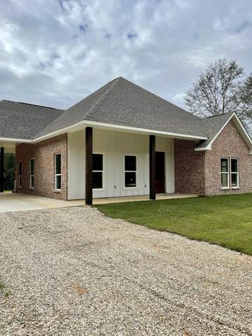 1220 Henleyfield Mcneill Rd, Carriere, MS 39426 (MLS #4001042) :: The Sherman Group