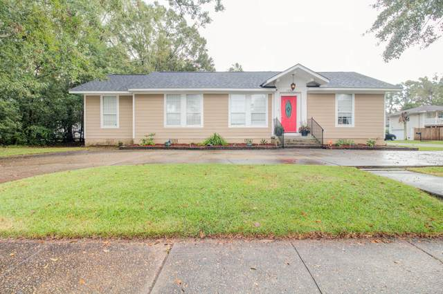 5000 Magnolia Street, Moss Point, MS 39563 (MLS #4001059) :: The Sherman Group
