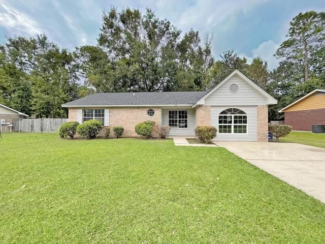1500 Springridge Road, Gautier, MS 39553 (MLS #4001061) :: The Sherman Group