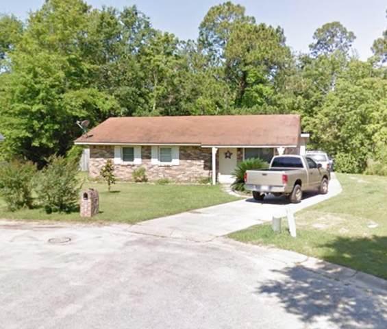 104 Barbara Court, Ocean Springs, MS 39564 (MLS #4001064) :: The Sherman Group