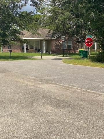 9425 Cartwright Lane, Biloxi, MS 39532 (MLS #4001065) :: The Sherman Group