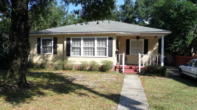 184 St. Charles Avenue, Biloxi, MS 39530 (MLS #4001067) :: The Sherman Group