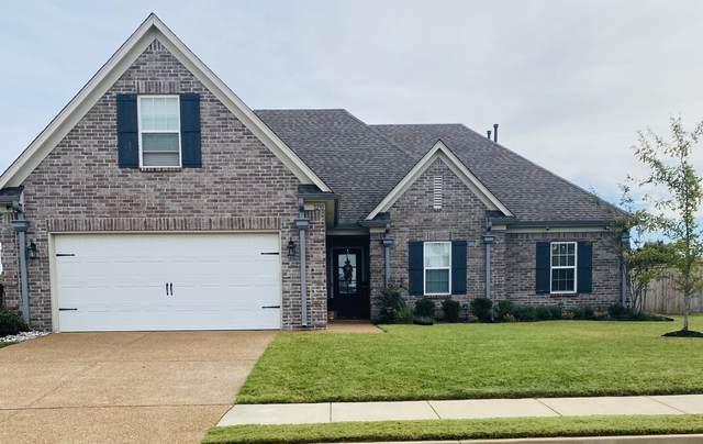 3230 Magnolia Bloom Drive, Hernando, MS 38632 (MLS #4001071) :: Your New Home Key