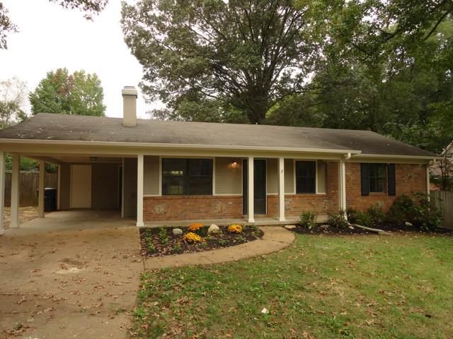 7089 Pandora Pass Drive, Olive Branch, MS 38654 (MLS #4001075) :: The Home Gurus, Keller Williams Realty