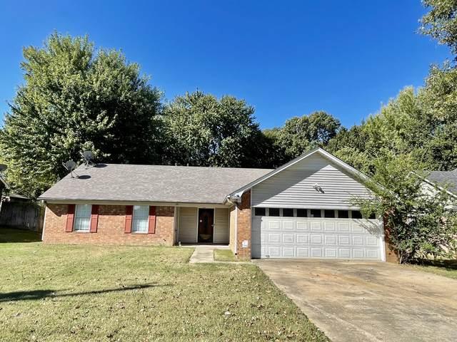 6945 Alexander Road, Olive Branch, MS 38654 (MLS #4001094) :: The Home Gurus, Keller Williams Realty