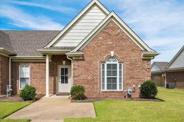 3259 Jade Lane, Southaven, MS 38672 (MLS #4001103) :: The Home Gurus, Keller Williams Realty