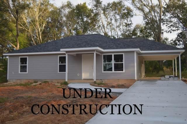 115 Gary Street, Gulfport, MS 39503 (MLS #4001117) :: The Home Gurus, Keller Williams Realty