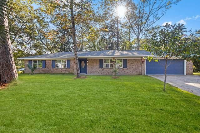 6129 Gruich Circle, Ocean Springs, MS 39564 (MLS #4001125) :: Berkshire Hathaway HomeServices Shaw Properties