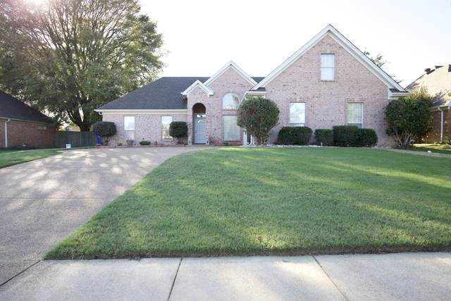 7725 Alexanders Ridge Drive S, Olive Branch, MS 38654 (MLS #4001132) :: The Home Gurus, Keller Williams Realty