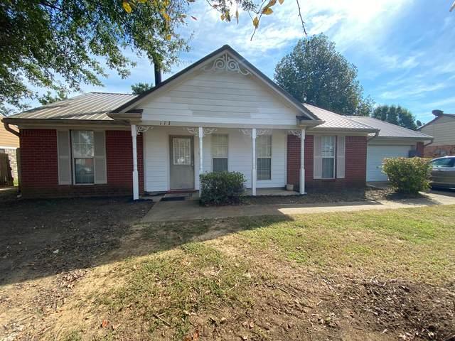 113 Evergreen Drive, Senatobia, MS 38668 (MLS #4001137) :: Your New Home Key