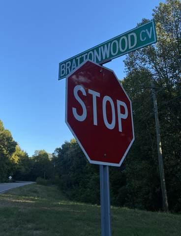 Brattonwood Cove, Hernando, MS 38632 (MLS #4001138) :: Bryan Realty Group