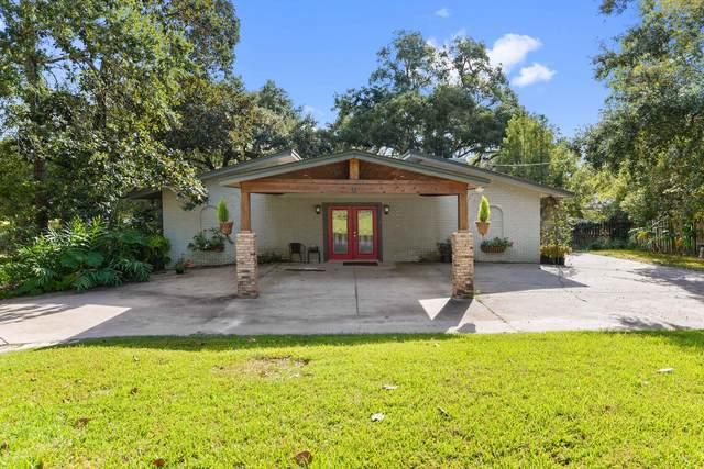13709 Windlo Circle, Ocean Springs, MS 39564 (MLS #4001142) :: Berkshire Hathaway HomeServices Shaw Properties
