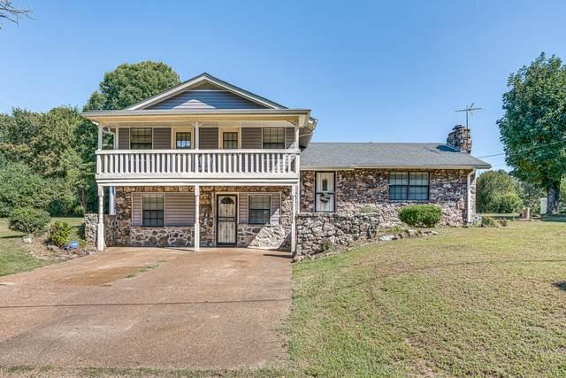 2067 Hammond Hill Road, Senatobia, MS 38668 (MLS #4001143) :: The Home Gurus, Keller Williams Realty