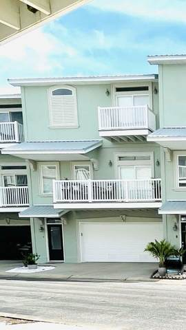 722 W Beach Boulevard #722, Long Beach, MS 39560 (MLS #4001146) :: Berkshire Hathaway HomeServices Shaw Properties