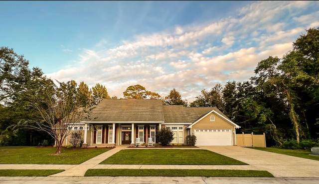 690 Savannah Estates Boulevard, Biloxi, MS 39532 (MLS #4001147) :: The Demoran Group at Keller Williams