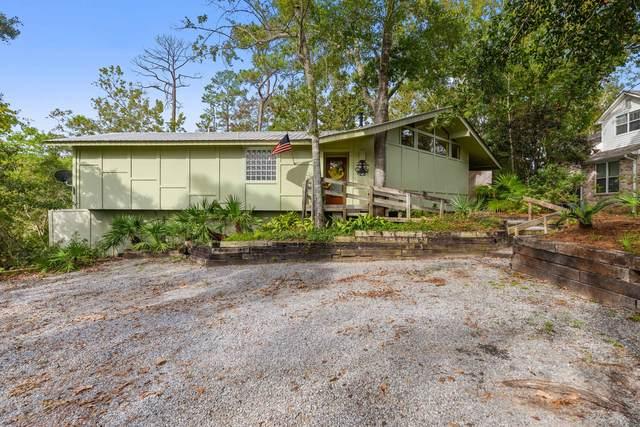 109 Halstead Road, Ocean Springs, MS 39564 (MLS #4001155) :: The Sherman Group