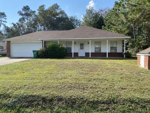 2517 N N 8th Street, Ocean Springs, MS 39564 (MLS #4001170) :: Dunbar Real Estate Inc.