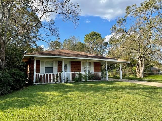 402 Darby Street, Gulfport, MS 39503 (MLS #4001171) :: Berkshire Hathaway HomeServices Shaw Properties