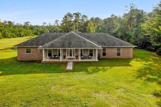 14400 Big John Road, Biloxi, MS 39532 (MLS #4001172) :: Dunbar Real Estate Inc.