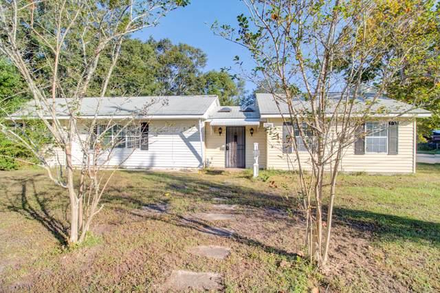 1788 Corley Street, Biloxi, MS 39531 (MLS #4001177) :: Dunbar Real Estate Inc.