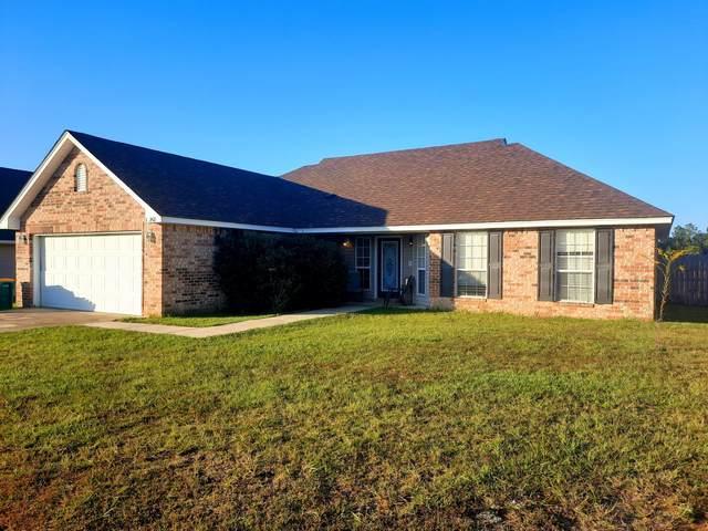 18260 Tarabrooke Drive, Gulfport, MS 39503 (MLS #4001178) :: Dunbar Real Estate Inc.