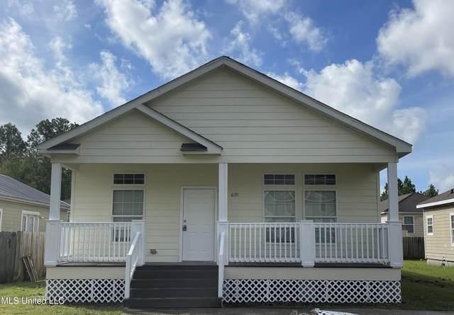 6191 W Desoto Street, Bay Saint Louis, MS 39520 (MLS #4001209) :: Berkshire Hathaway HomeServices Shaw Properties