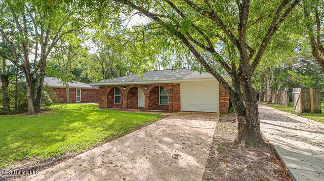 15309 Anderson Drive, Biloxi, MS 39532 (MLS #4001214) :: Berkshire Hathaway HomeServices Shaw Properties