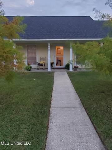 6621 Oakbrook Drive, Ocean Springs, MS 39564 (MLS #4001243) :: The Sherman Group