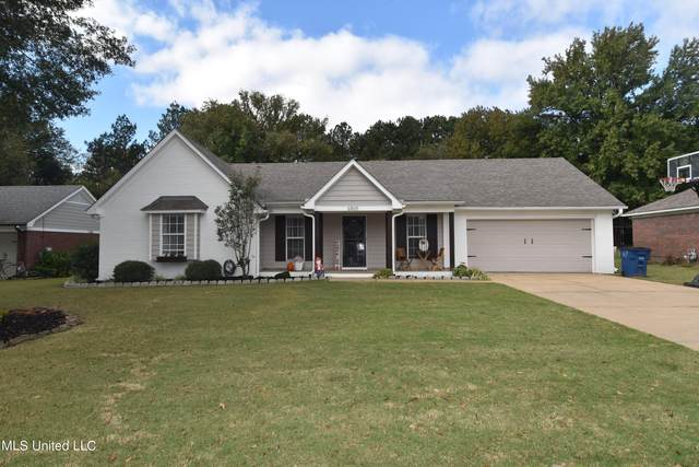 6865 Oak Forest Drive, Olive Branch, MS 38654 (MLS #4001257) :: Signature Realty