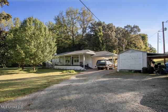 92 Interstate Farm, Byhalia, MS 38611 (MLS #4001274) :: Signature Realty