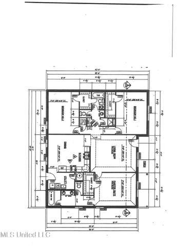 1023 Nancy Place, Gulfport, MS 39507 (MLS #4001288) :: The Demoran Group at Keller Williams