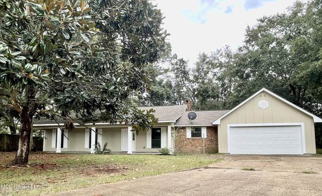 425 Inverness Court, Ocean Springs, MS 39564 (MLS #4001294) :: The Sherman Group