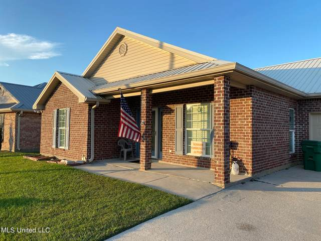 207 Teddy Lane, Picayune, MS 39466 (MLS #4001298) :: Signature Realty